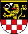 Wappen Dienten