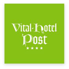 Logo Vital Hotel Post