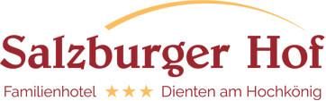 Logo Salzburger Hof