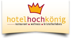 Logo Hotel Hochkönig